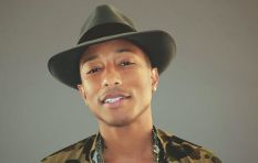 Grammy Award-winning Pharrell Williams teams up with Woolworths South Africa
