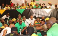 Court battles may threaten December ANC conference - Karima Brown
