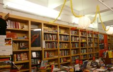 Book feature: Revolutionary books