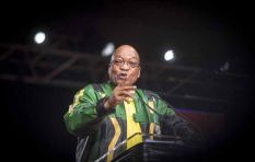 Zuma to address women in Kimberly after a narrow win