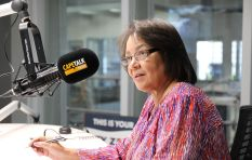 LISTEN: De Lille welcomes DA's decisions to formally charge her