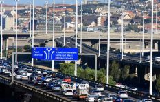 Cape Town drivers are the safest in SA, claims report