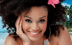 [LISTEN] Pearl Thusi:  'As Africans we have AMAZING stories of our own to tell'