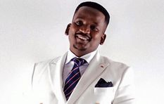 Gospel singer Sipho Makhabane explains how Sfiso Ncwane died