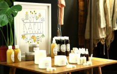 Kafui Naturals: Your natural hair and skin doctor