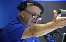 After 30 years in talk radio, John Robbie hangs up his earphones