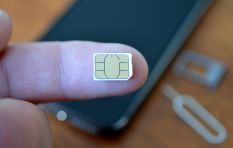 There are over 7 billion SIM cards now