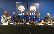 'Infighting can lead to DA losing its position as the main opposition party'