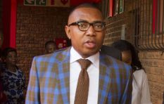 Mbalula: Manana's arrest could happen any time from now