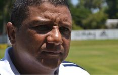 'We're in a unique position as a country', says new Bok coach, Allister Coetzee