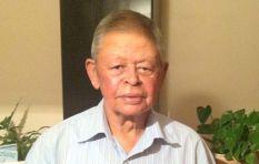 Veteran controversial politician Gerald Morkel dies at 76
