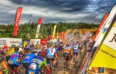 #947CycleChallenge 35 000 cyclists ready to hit Joburg streets on Sunday