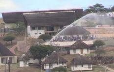Nkandla: The Media Visit