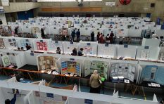 Young Capetonians strut their science stuff