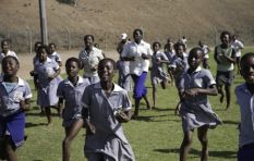 """Rural Sports Development Programme is something South Africans will love"""