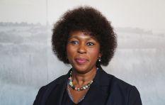 [LISTEN] Makhosi Khoza spills the beans on why she quit the ANC
