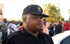 Why did ANCYL's Collen Maine visit Oakbay employees?