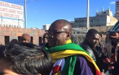 This Flag movement pastor arrested on return to Zimbabwe