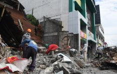 230 people confirmed dead in Mexico earthquake