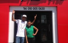 Plan your party weekend with 947 Crew
