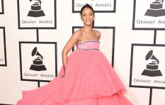 #Grammys2015: Most talked about looks on the red carpet
