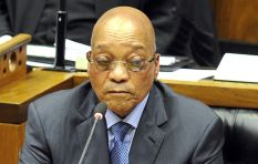 Removal of Zuma linked to poor governance, service delivery protests - analyst