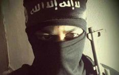 Reports of first South African jihadi?