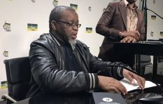 [LISTEN] Mantashe slams Gungubele, says ANC will abide by August 8 decision