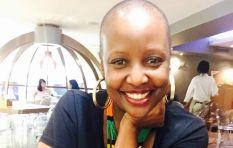 #MeToo: 'He called me a c**k teaser': Rosie Motene on Khalo Matabane harassment