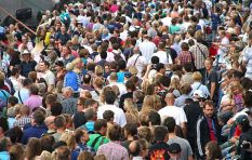 Gauteng has the biggest population in South Africa - Stats SA