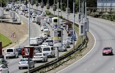 Traffic hotline launched for Johannesburg motorists