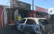 Pick n Pay 'devastated' by looting of Gugs spaza shop during violent protests