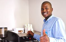 The rise of a barista - from humble beginnings to coffee shop owner