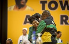 'If delegates vote according to branch wishes, Ramaphosa should win'