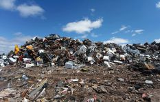 71 of 164 landfills operational in WC as waste crisis looms