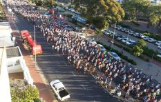 [LISTEN] Cape Town Marathon: 'For record attempts you need some perfect weather'
