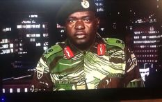 'Zim military is endorsing its preferred presidential candidate'