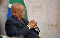 Defence Force union on why soldiers have right to join mass action against Zuma