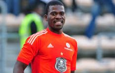 Senzo Meyiwa's father speaks out