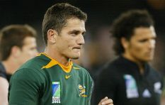 Heyneke Meyer remembers Joost - He was my captain