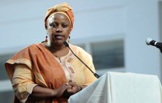 Dudu Myeni taken to court