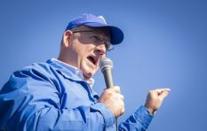 Presumptive PE mayor Athol Trollip mulling over coalition partners