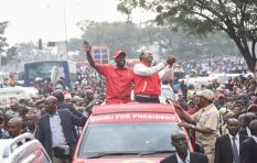 Kenya  announces 8 official candidates for presidential race