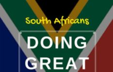 South Africans Doing Great Things |  Nkosinathi Nkomo