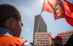 Cosatu ready to sign on dotted line over minimum wage deal