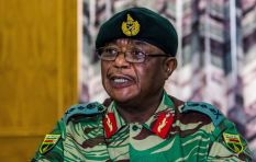 Military coup feared after Zim army chief demands a stop to Mugabe regime purge