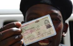 [Listen] Demerit system explained (you could lose your driver's licence)
