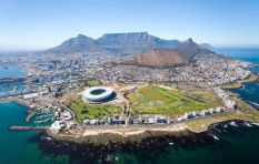 City of Cape Town is accused of not respecting the rights its residents