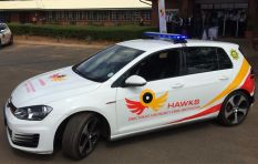 'Threats of assassination and coups are serious' - Hawks