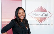 Seola Mashamaite's brainchild 'Mon-Cal' ensures industry equipment up to scratch